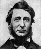 "Thoreau's Reflections in ""Walking"""