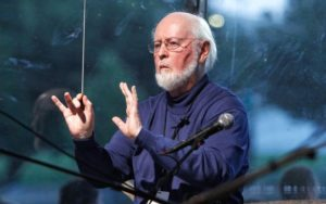 why john williams inspires us...